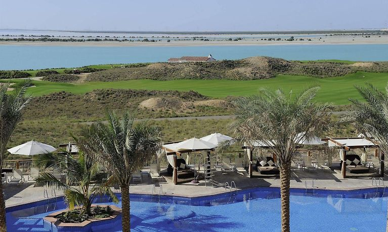 RADISSON BLU YAS ISLAND HOTEL, ABU DHABI - Book in Advance